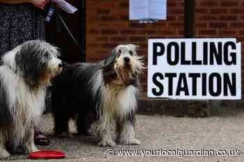 Here is a list of all 79 Sutton polling stations for the upcoming election