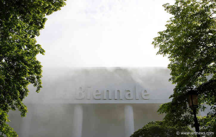 A Continually Updated List of Every Country's Pick for the 2021 Venice Biennale