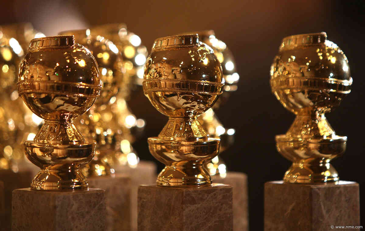 Golden Globes reveals 2020 nominees: see the full list