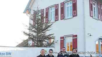 Neuweiler: Der Schalter ins 21. Jahrhundert
