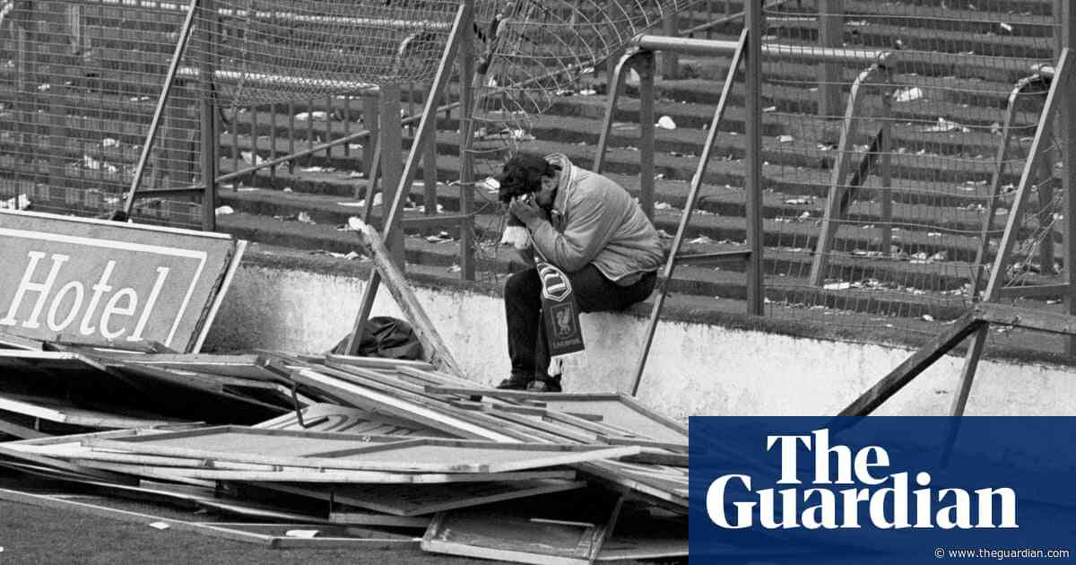 Hillsborough, failure and the British criminal justice system | Letters