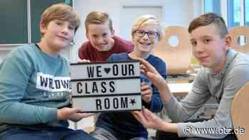 Gemeinschaftsschule Wenigenjena feiert Einweihung
