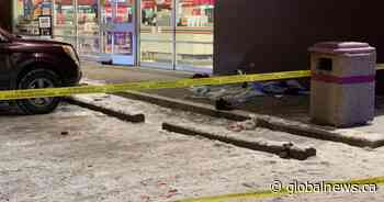 Teen shot by Winnipeg police during 7-Eleven armed robbery charged