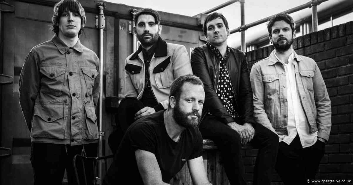 Heartbroken fans and friends of Teesside songwriter Matt Chipchase smash JustGiving target