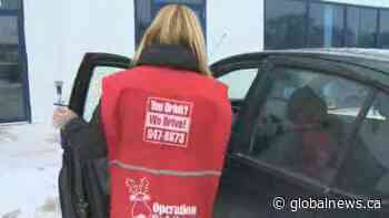 Operation Red Nose can help you and your vehicle get home safe this holiday season