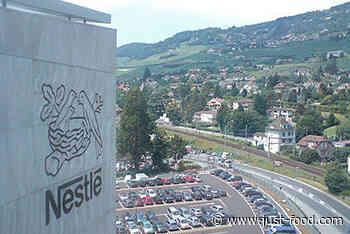 Nestle invests in Mexico venture-capital firm