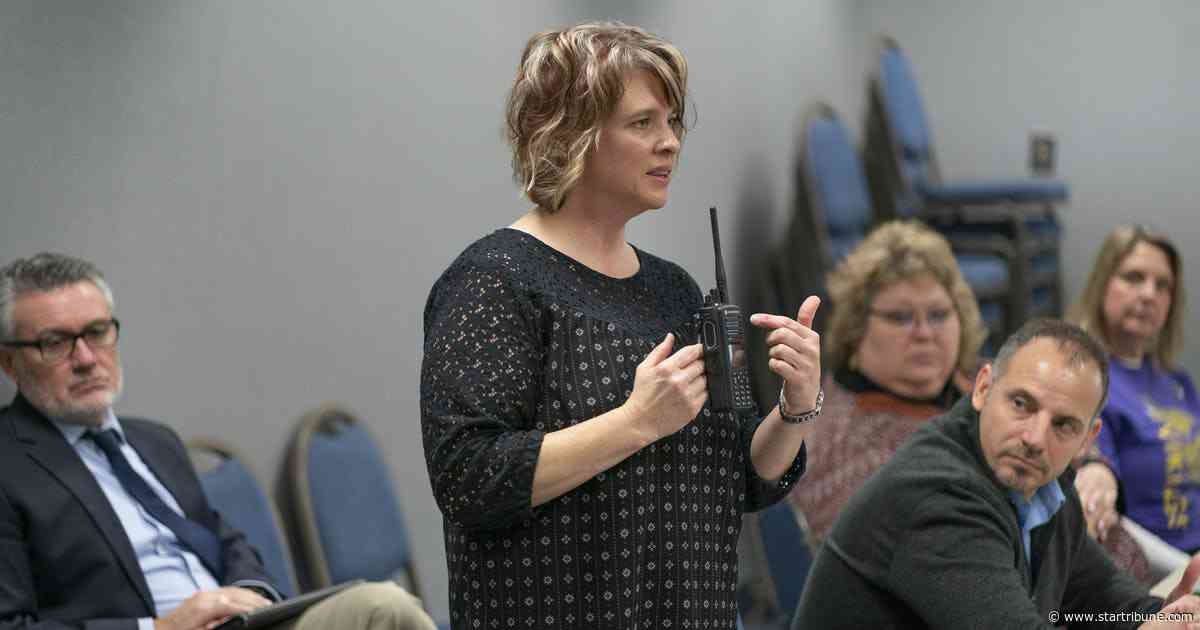 Minnesota schools grapple with school safety concerns, parental angst