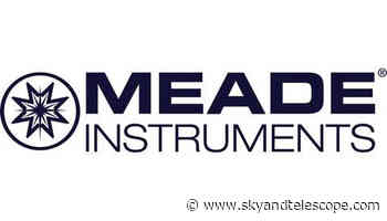 Meade Instruments Files for Bankruptcy Protection