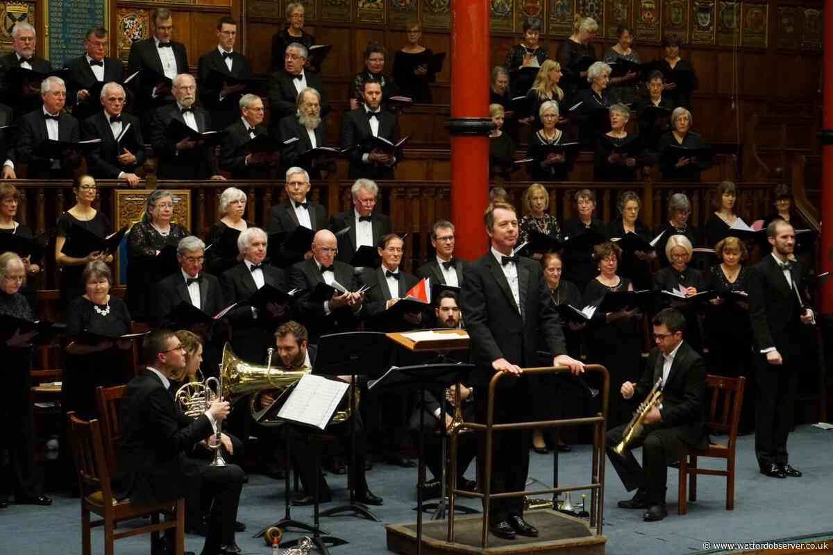 Christmas concert at Harrow School to feature celebrity guest