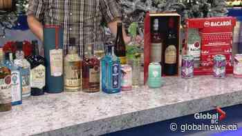 Saturday sips: festive drinks