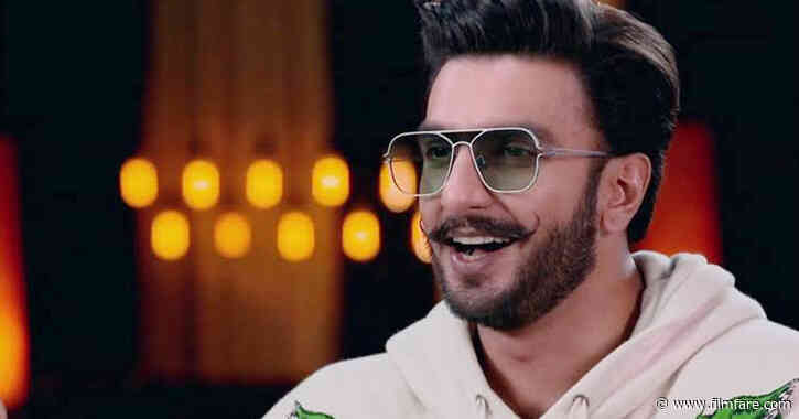Hereâs why Ranveer Singh has shifted from his house