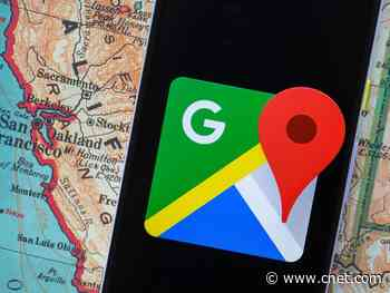 iPhone users, rejoice: Google Maps gets incognito mode on iOS     - CNET