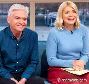Philip Schofield   – rumbles and grumbles from the sofa
