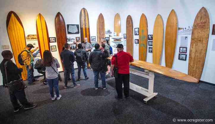 Is El Salvador the next Surf City? Officials tour Southern California in effort to leave war-torn past behind and promote surfing