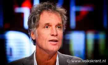 Talkshowcarrousel: Jeroen Pauw stopt met talkshow, zijn bedrijf coproduceert opvolger met vijf duo's