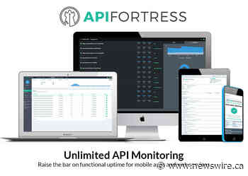 API Fortress Announces Unlimited API Monitoring for Internal APIs