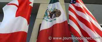 Les États-Unis, le Mexique et le Canada s'accordent sur le libre-échange