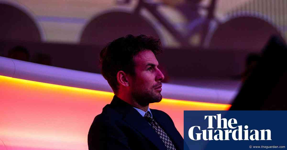 Mark Cavendish excited to join Bahrain McLaren's project to 'disrupt' cycling