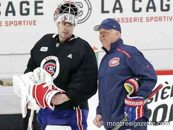 Canadiens Notebook: Habs hoping rare weekend off will give them a boost