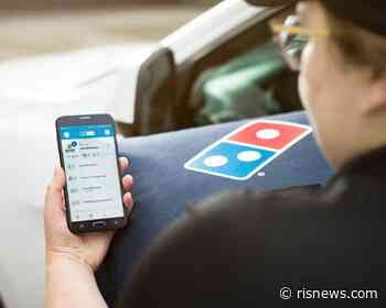 Domino's Expands Delivery Tracking Technology Nationwide