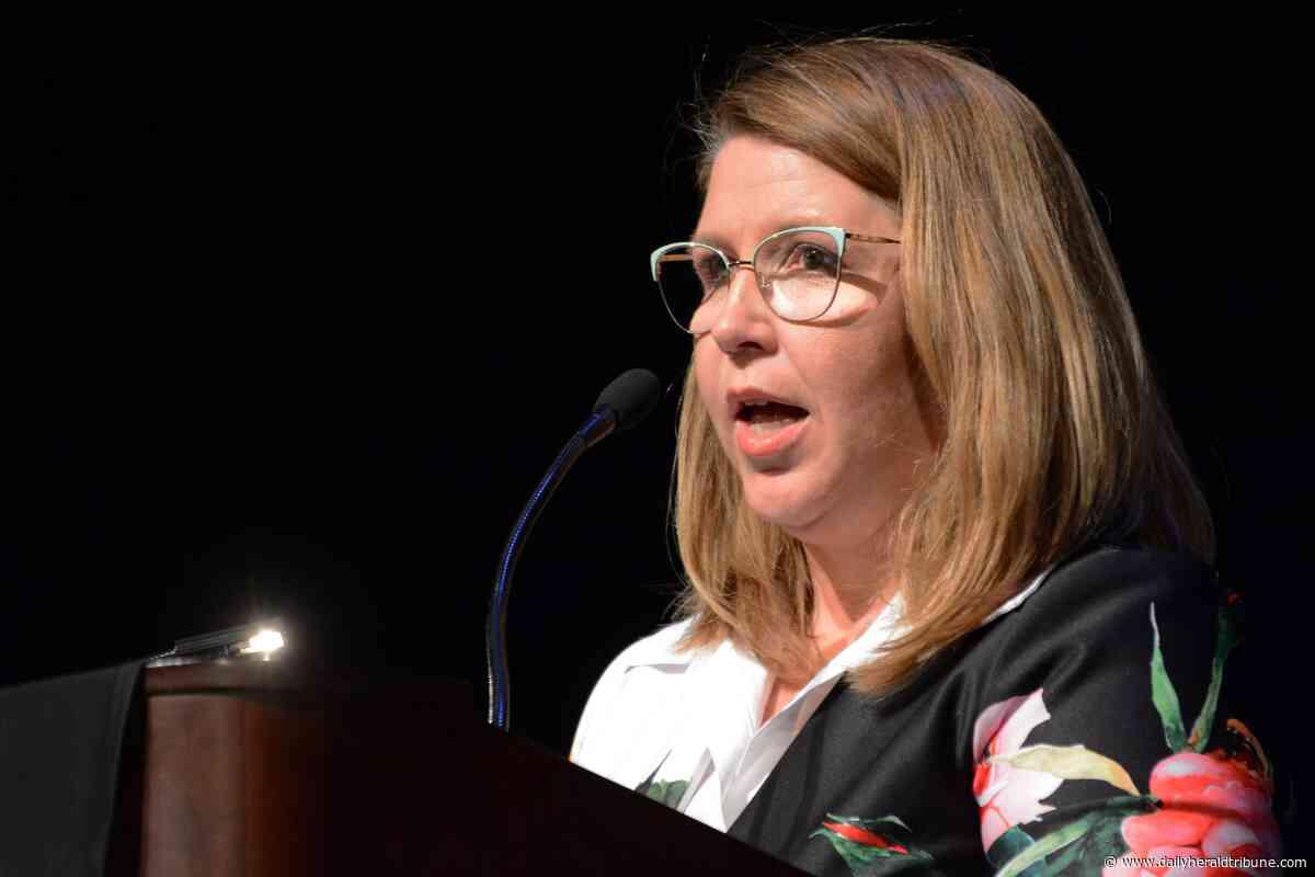 MLA Allard responds to concerns over public-sector job cuts