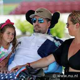 Bedenker (34) van Ice Bucket Challenge overleden aan ALS
