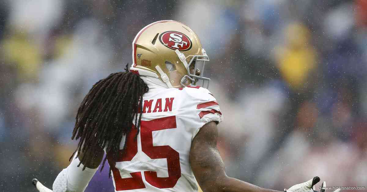 Sherman could miss multiple weeks with a Grade 2 hamstring strain