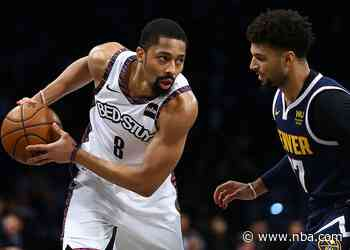 Brooklyn Nets, Spencer Dinwiddie Push Things Higher With Denver Win