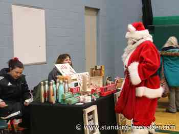 Christmas bazaar at Holy Trinity raises money for Guatemala trip