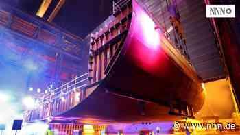 Zweites Schiff der Global Class auf Kiel gelegt