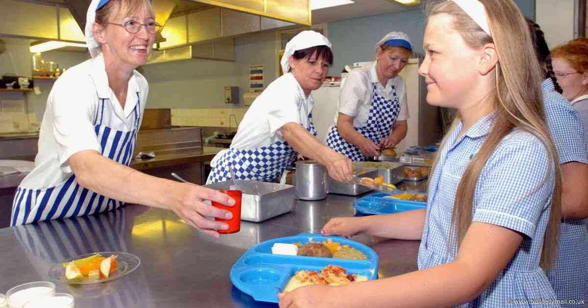 School meals in Hull set to soar with eye-watering 200 per cent increase say council