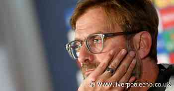 Jurgen Klopp on what he won't accept and what must be different about Liverpool