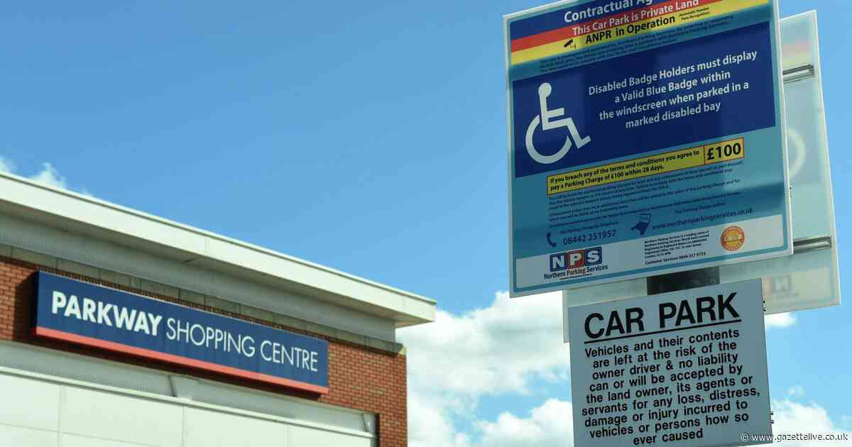 Are you breaking the law by parking in parent and child spaces without a tot?