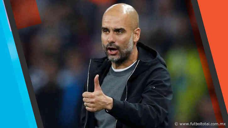 Barcelona le abre las puertas a Pep Guardiola