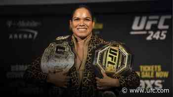 Fighter Of The Decade Resume: Amanda Nunes
