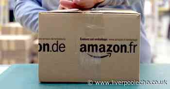 Amazon shopper expecting parcel finds 'rude surprise' written on delivery note