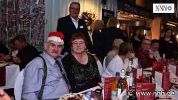 Weihnachtsengel bescheren Bedürftigen unbeschwerte Zeit