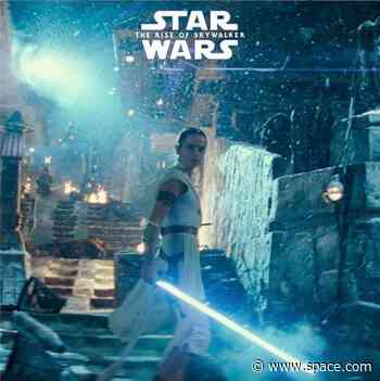 Some Sequences in 'Star Wars: The Rise of Skywalker' May Induce Seizures, Disney Warns