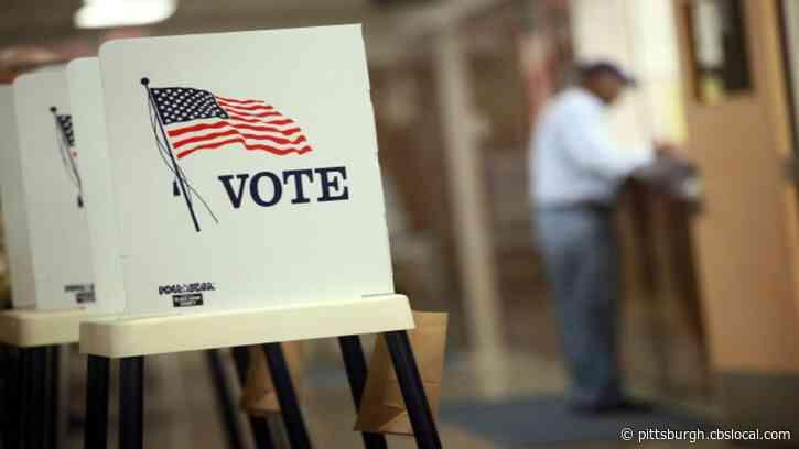 Pennsylvania Warns County Over Defying Voting Machine Edict