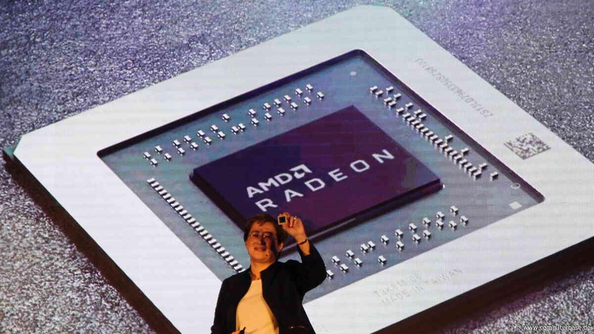 GPU-Gerüchte: Konkrete Hinweise auf Radeon RX 5600 (XT) verwirren