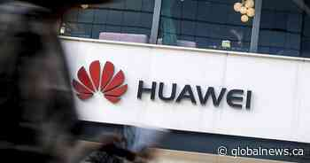 Conservatives ramp up calls for Huawei ban amid security questions
