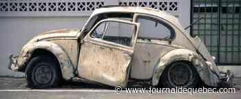 Balado: combien ça coûte, restaurer une voiture?