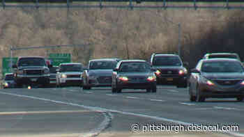 PennDOT: 'Significant Delays' On Southbound I-79 After Crash In Franklin Park Borough