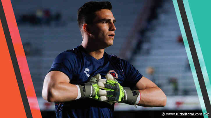 Las condiciones de Sebastián Jurado para fichar con algún equipo
