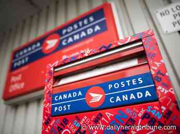 Police recover stolen mail and lay charges