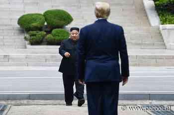 VN-Veiligheidsraad bijeen over Noord-Korea
