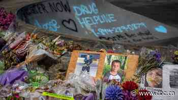 Officers found not negligent in overdose death of teen Carson Crimeni