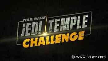 Are You Jedi Enough to Win Disney Plus' New 'Star Wars' Game Show?