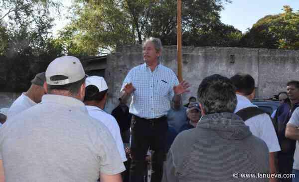 Pigüé: los municipales paran otras 48 horas