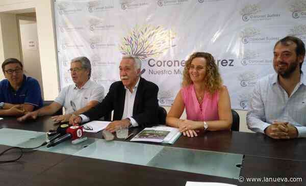 Coronel Suárez: Roberto Palacio asegura que cumplió el 90% de sus promesas electorales
